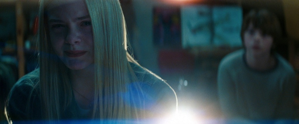 Super 8 - Screenshot 2