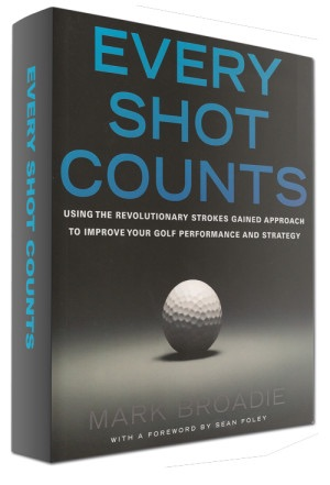 Every Shot Counts (2014) von Mark Broadie