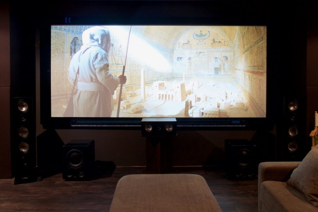 Raiders Of The Lost Ark 21:9
